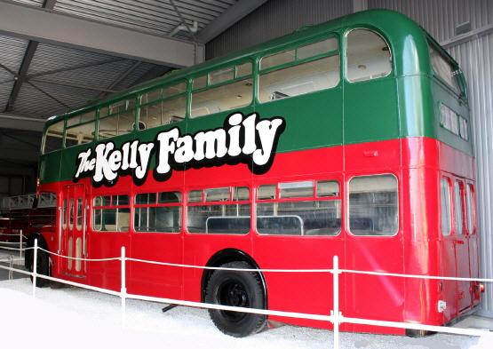 Hausboot Sean O Kelley Der Kelly Family Technik Museum